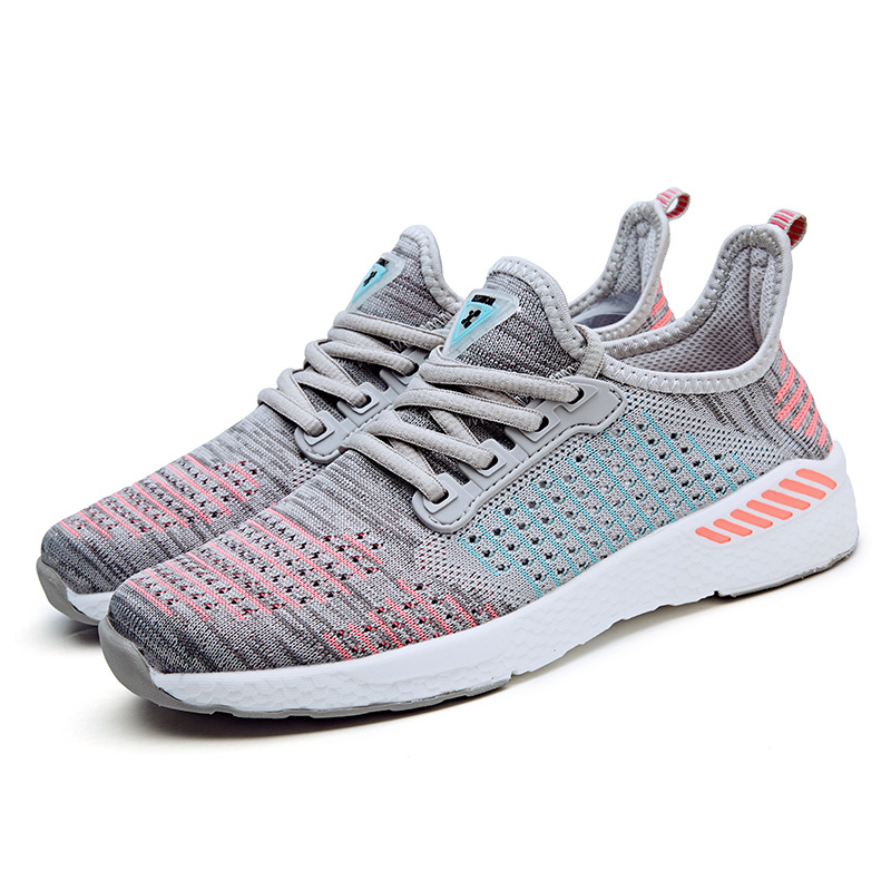 2019 Hot Sale Breathable Men And Women Are Suitable For Couples Sports Boats Shoes  Sport Shoes Woman  Mens Running Shoes