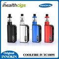100% Оригинал Innokin Coolfire IV TC 100 Вт Батареи С iSub V Бака 3300 мАч Cool fire 4 TC 100 Вт мод батареи