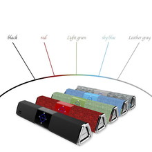 A3 20W Wireless Bluetooth Dual Speaker Subwoofer Home Theater Loudspeaker 3D Stereo Super Bass Speakers For Phone TV PC