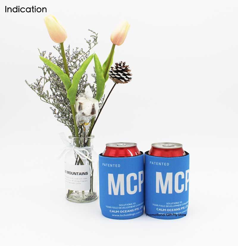 200 Stücke Individuelles Logo Stubby Halter Neopren Bier Flasche Kühler Für Bar Thermos Isolierte Tasche Wasserdicht Eis Packs Bier Kann Abdeckung Kataloge Werden Auf Anfrage Verschickt