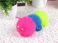 Caterpillar световой шар детей детская любимый трюк игрушки моделирование исследование