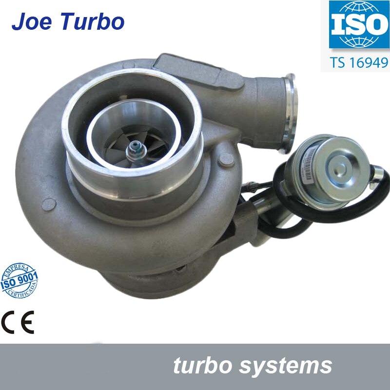 HX35W 3960478 4050150 4050151 4035375 3534917 Turbo Turbocharger For Cummins 6BT 6BTAA