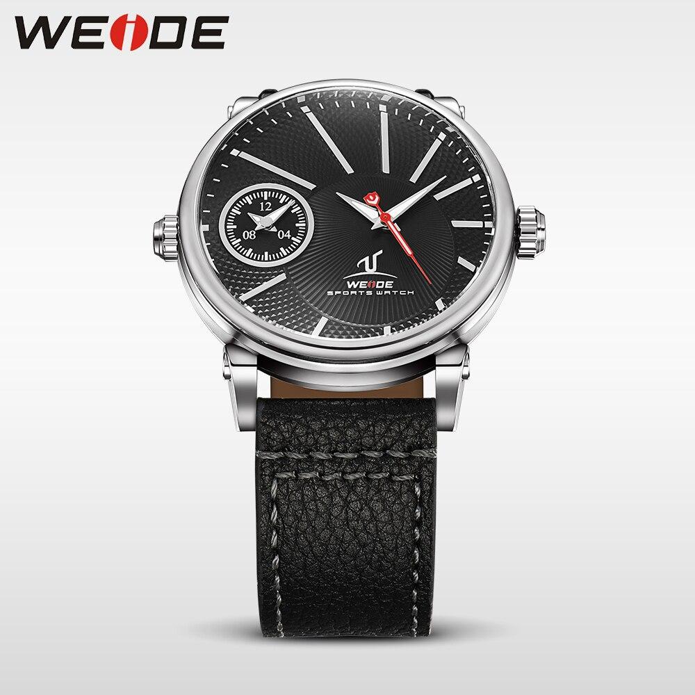 Merk WEIDE Universe Series Japan Quartz horloge Casual meerdere - Herenhorloges - Foto 4