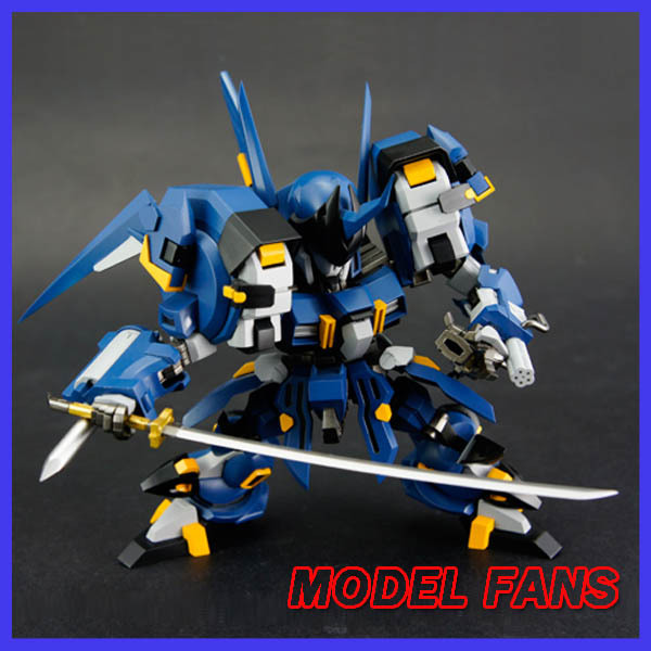 MODEL FANS IN-STOCKMC gundam assembly model SUPPORT ROBOT WAR SD PTX-003C ALTEISEN NACHT  Freeshipping model fans in stock daban gundam model pg 1 60 unicorn gundam phoenix self assambled robot 350mm toys figure