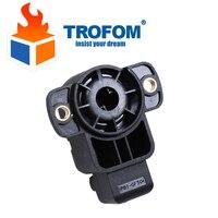 TPS Sensor de Posição Do Acelerador Para Peugeot 206 307 406 607 806 Parceiro Partnerspace ESPECIALISTA Citroen C2 C3 C5 Saxo Xsara 9642473280|sensor sensor|sensor position|sensor throttle position -