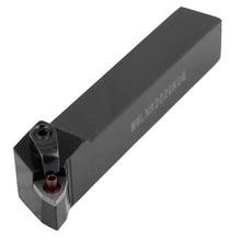 20mmx20mm Shank External Screw Turning Tool Holder Cutter MWLNR2020K06
