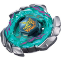 wholesale 3pcs Beyblade Metal Fusion Metal Blitz Unicorno / Striker 4D Metal Fury Beyblade BB-117 M088