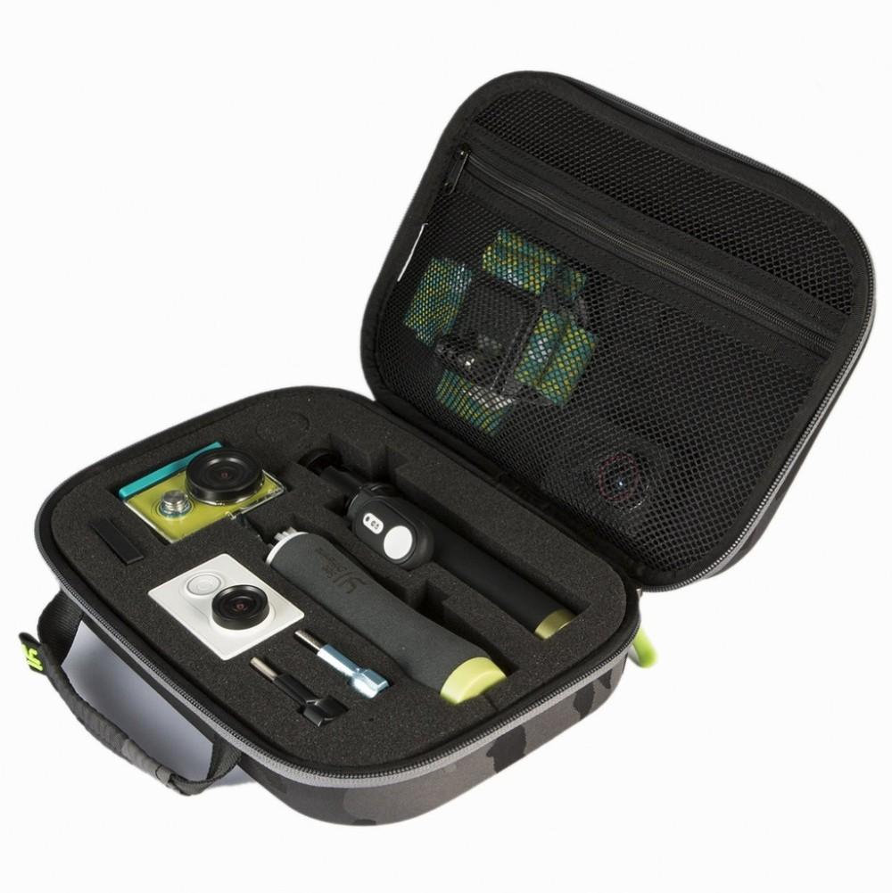 YI Carrying Case for the YI Action Camera 7