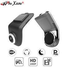WHEXUNE оригинальный U3 мини Автомобильная hd-камера ADAS Автомобильный цифровой видеорегистратор с usb-разъемом Камера Автомобильный видеорегистратор регистраторы для Android Системы навигации игрока