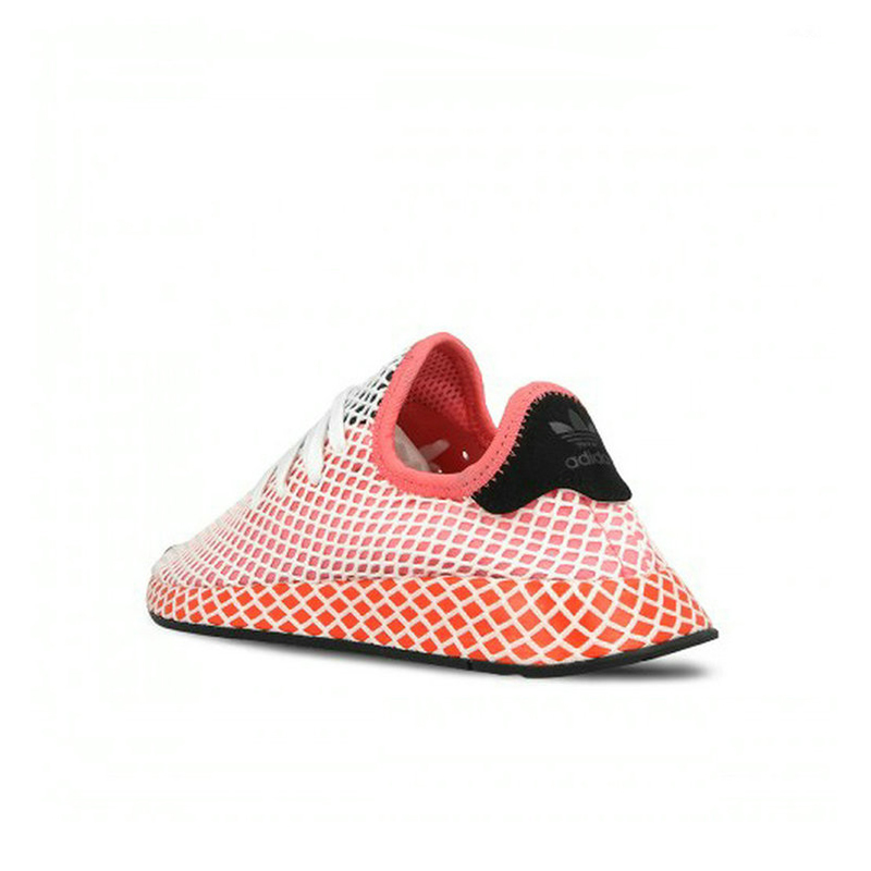 reputable site c070f 407a8 Adidas Deerupt Runner Running Shoes Breathable Stability Support Sports  Sneakers For Women Shoes B28076 CQ2624 CQ262-in Running Shoes from Sports  ...