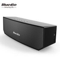 Bluedio BS3 Original Wireless Mini Bluetooth Speaker Portable Dual Speaker System Music Listening Phone Call
