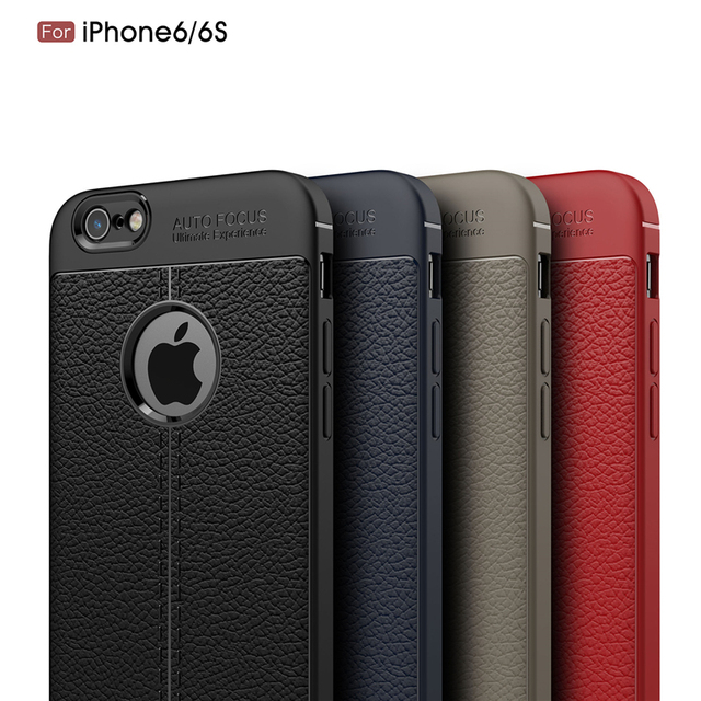 coque luxury iphone 6