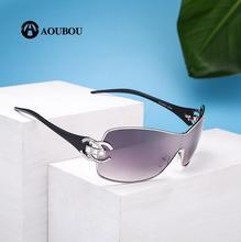 Солнечные очки Bruno dunn в винтажном стиле для женщин, поляризационные Роскошные брендовые дизайнерские очки в стиле ретро, 2020