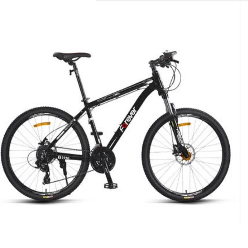Bicycle Mountain Bike Bicycle Racing Adult Male Off-road Shimano Shifting