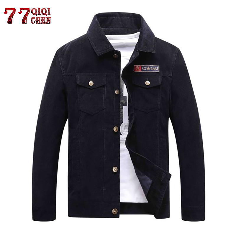 Jackets Coats Spring Casual-Wear Autumn Soft Breathable Fashion Warm And Cotton