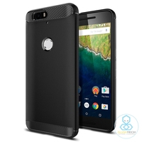 Huawei Nexus 6P Original Rugged Armor Case Soft TPU Drop Resistance Back Cover Case For Google