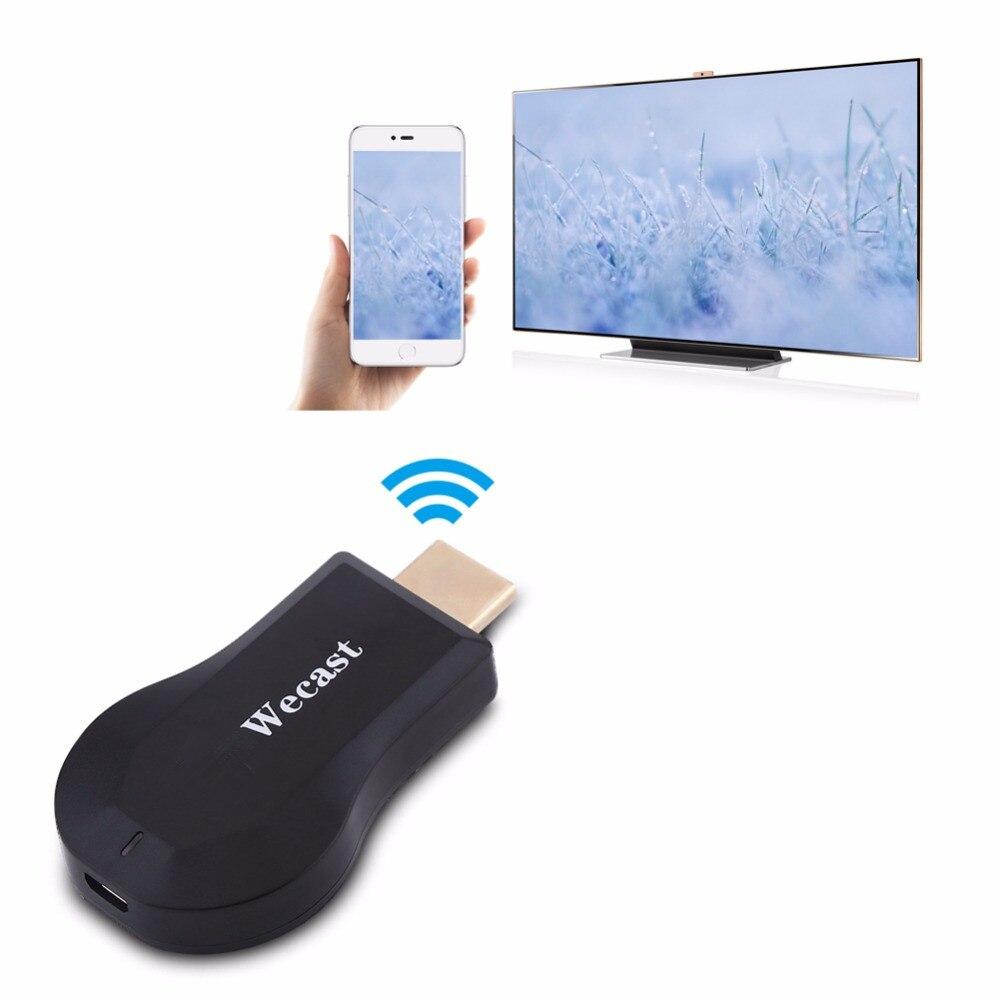 Measy Wecast C2 HDMI 1080 P DLNA Airplay Dongle TV Bâton Écran miroir D'affichage Vidéo Adaptateur Pour IOS Fenêtre Mac OS IOS Android