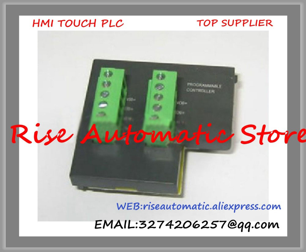 Brand New Original PLC 2 AI 1 AO Expansion board Module FBs-B2A1D 24VDC plc module fbs b4ad 24vdc 4 ai module new in box three months warranty