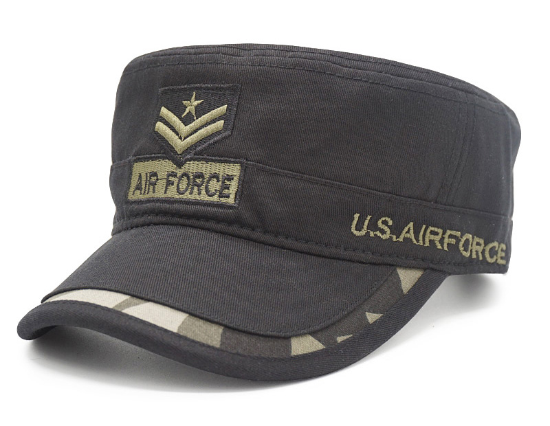 military hats camouflage
