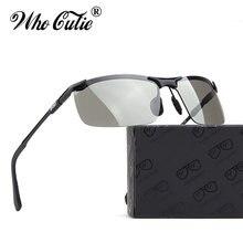 2019 Retangular Óculos De Sol Polarizados Homens de Design Da Marca  Masculino Óculos de Sol Do 053fa14f8d