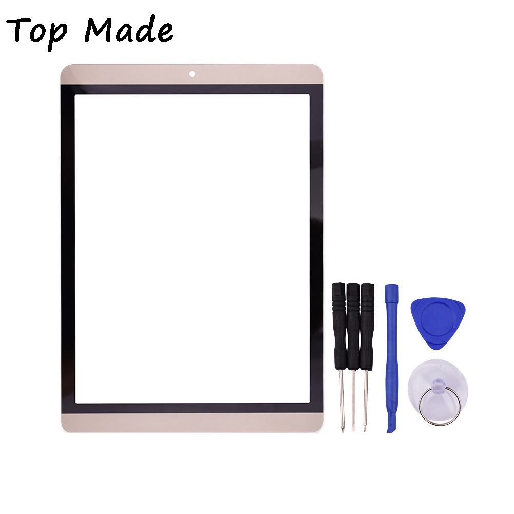 Brand New 10 1 inch Touch Screen PB97A2475 for V919 Air Dual System Digitizer Glass Replacement