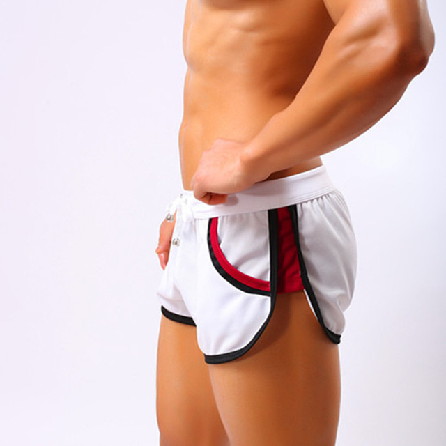 Quick Dry Mesh Shorts for men