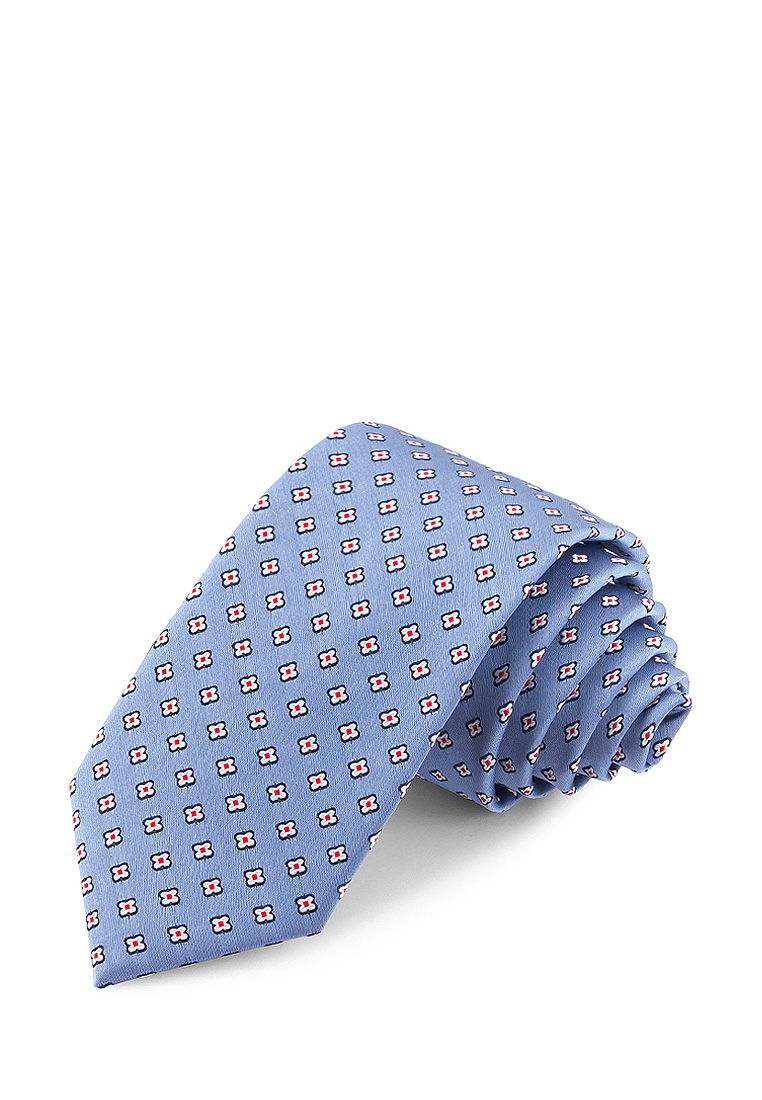 Фото - [Available from 10.11] Tie men's CARPENTER carpenter poly 7 Golub 512 1 181 blue [available from 10 11] bow tie male carpenter carpenter poly 6 blue 512 1 15 blue