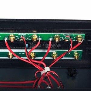 Image 5 - Nobsound аудио компаратор, кроссовер, сеть, стерео, 2 сторонний усилитель/переключатель динамиков, Пассивный селектор