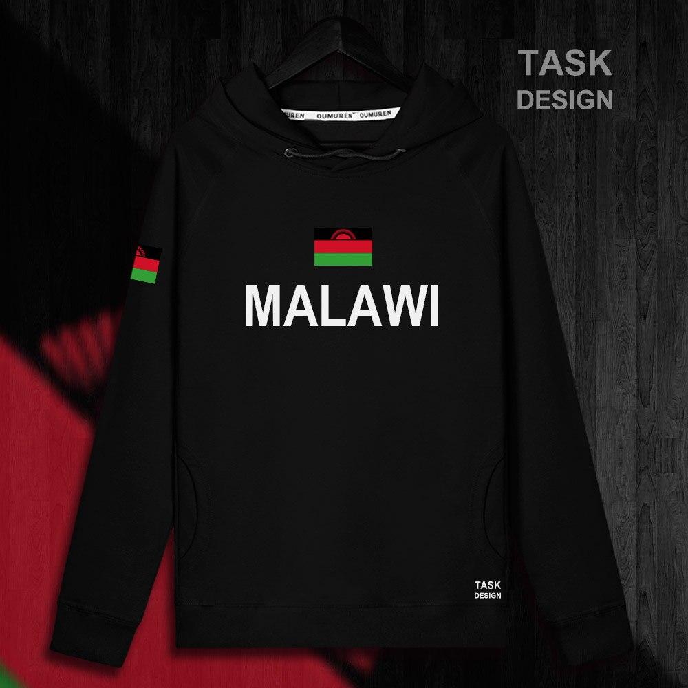 Малави nyasaland малавийских mw MWI мужская толстовка с капюшоном Пуловеры Толстовки Мужчины Толстовка уличная одежда спортивной костюм Nation