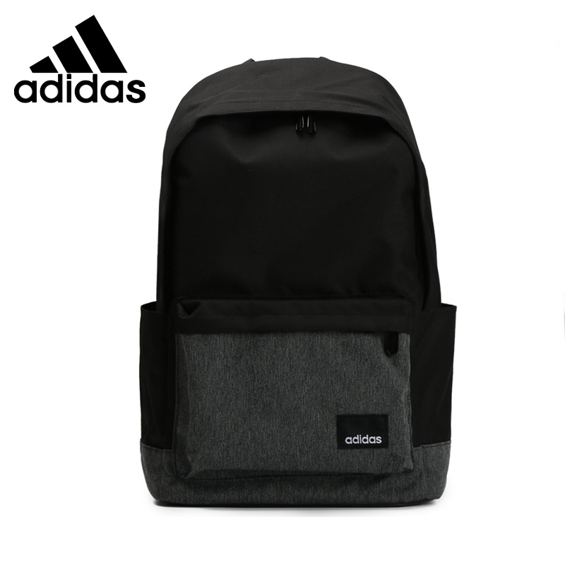 Original New Arrival  Adidas NEO LIN CLAS BP CAS Unisex  Backpacks Sports Bags