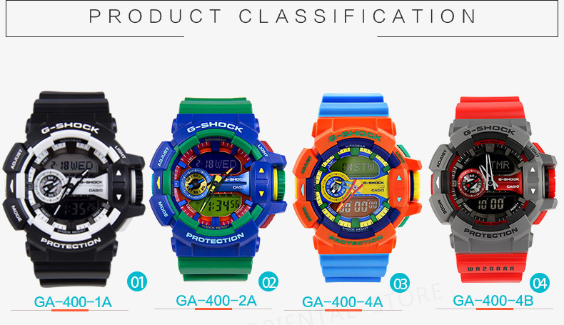 4b21ccc3ca2 CASIO g shock watch men waterproof digital watch sportwatch table ...