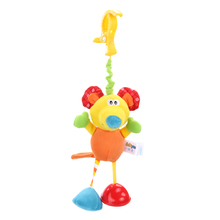 Baby Mobile Plush Toys