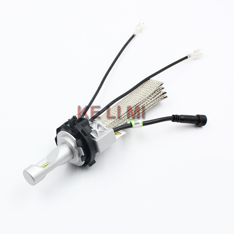Υποδοχές H7 Λαμπτήρας LED Φωτισμός LED - Φώτα αυτοκινήτων - Φωτογραφία 4