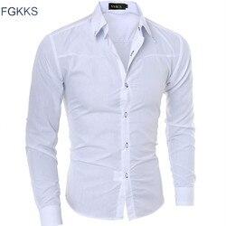 Hot sale 2017 spring casual shirt men fashion long sleeve tuxedo men shirt solid color shirt.jpg 250x250