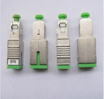 10pcs/lot SC/APC Optical attenuator 5dB 10dB 20dB