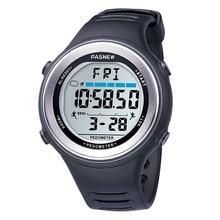 Men Watches Fashion Pasnew Men Sports Watches Men Digital Watches Waterproof Silicone Watch horloge mannen reloj hombre digital