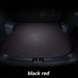 Kalaisike Custom car mats bagagliaio di un'auto per Audi tutti i modelli A1 A4 A5 A6 Q3 Q5 Q7 A3 A8 A7 S3 s5 S6 S7 S8 R8 TT SQ5 SR4-7 auto styling