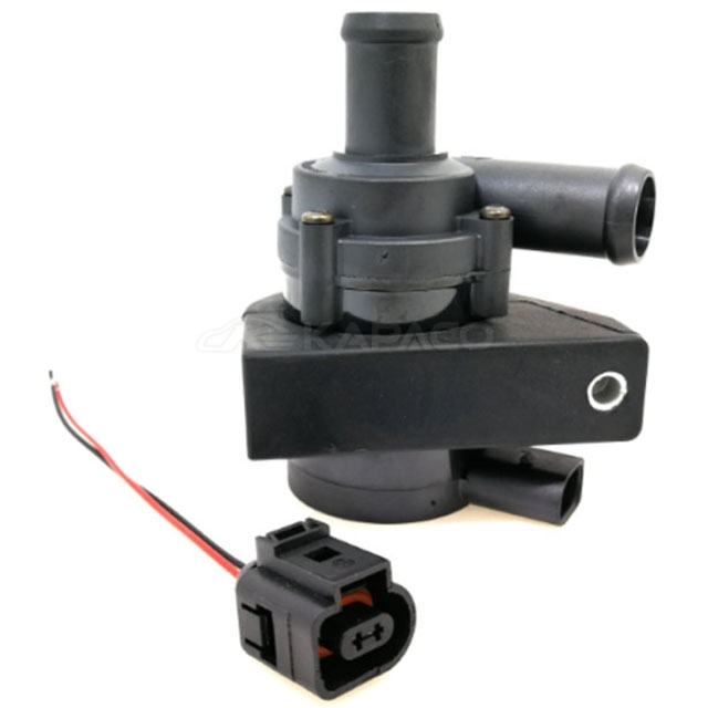 Car Styling Electrical Additional Auxiliary Water Pump Fits AUDI SEAT SKODA VW Passat 1.8-2.0L 1K0965561J 1K0 965 561 J