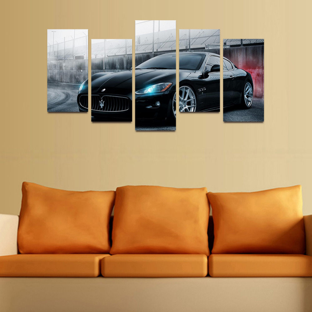 Awesome Automotive Wall Art Adornment - All About Wallart ...