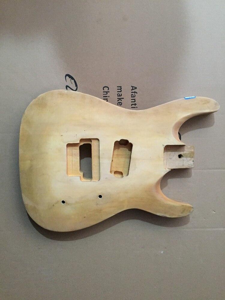 Afanti Music Electric guitar/ DIY Electric guitar body (ADK-466)Afanti Music Electric guitar/ DIY Electric guitar body (ADK-466)