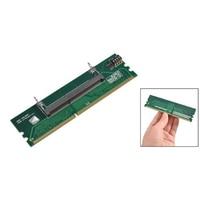 YOC DDR3 LapTop To DeskTop Memory RAM Adapter Connector Converter