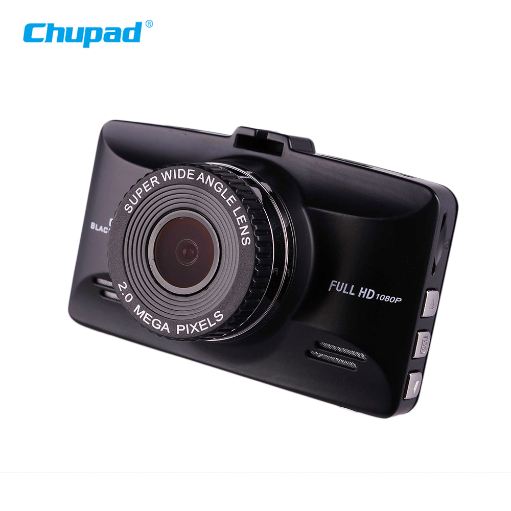 Mini 3 Inch Full HD 1080P Car Driving Recorder Night Vision Portable Dash Cam G-sensor Car DVR Vehicle Blackbox