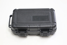 Brand new high quality Tactical Hard Pistol Case Gun Case Padded Foam Lining for hunting airsoft