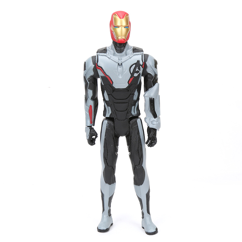Marvel Avengers 4 Infinity War Action Figures 29cm 9