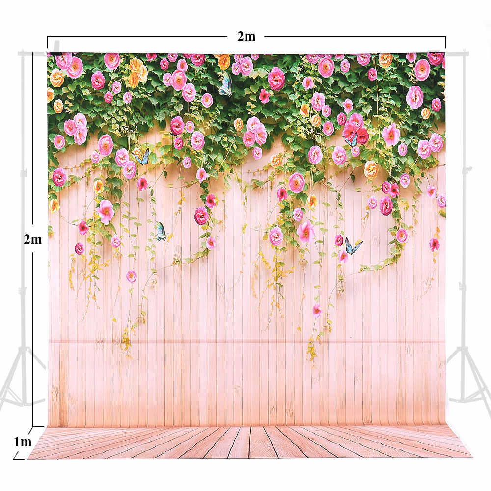 6x8 FT Photo Backdrops,Dark Wooden Tree Nature Inspired Digitalwith Ombre Colored Modern Design Artwork Background for Kid Baby Boy Girl Artistic Portrait Photo Shoot Studio Props Video Drape Vinyl