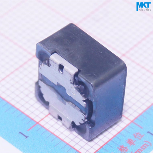 US $15 5  100Pcs SMD 12 3*12 3*8mm Winding Wire Wound Power Coilcraft  Inductor 4 7/6 8/10/15/22/33/47/68/100/150/220/330/470/680/1000uH-in  Inductors