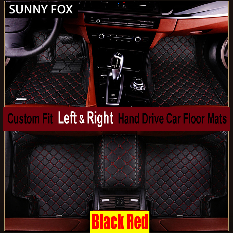 SUNNY FOX car floor mats special for Mercedes Benz S class W221 W222 S400 S500 S600 L all weather rug car-styling rugs linersSUNNY FOX car floor mats special for Mercedes Benz S class W221 W222 S400 S500 S600 L all weather rug car-styling rugs liners