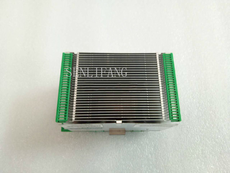 Free Shipping Server CPU Fan Processor Heatsink Cooling Fan 452461-001 453834-001 495179-001 DL580 G5 Radiador