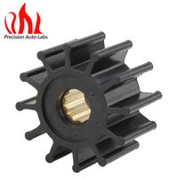 FOR Volvo Penta Johnson Water Pump F5 Series Impeller 09 1027B Jabsco 1210 0001