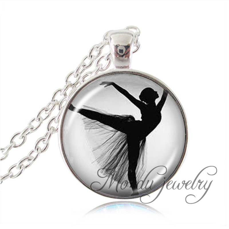 wholesale ballet jewelry buy wholesale ballerina necklace from china 850